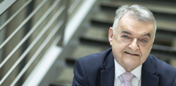 NRW-Innenminister Herbert Reul. Foto: IM NRW